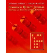 Statistical Quality Control by Johannes Ledolter