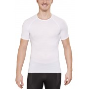 GORE BIKE WEAR Base Layer Shirt Men white S Unterwäsche