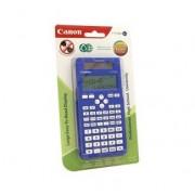 Canon F717SGA Scientific Calculator - Blue - Scientific Calculator