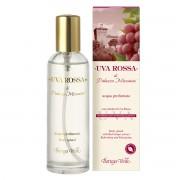 Struguri rosii - Apa parfumata cu extract de struguri rosii - revigoranta