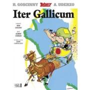 Asterix - Iter Gallicum