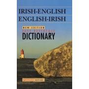 Irish-English/English-Irish Easy Reference Dictionary by Educational Company of Ireland