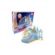 Rêve Chambre Le Portique De Disney Princesse Cendrillon