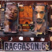 Raggasonic - Raggasonic 2 (0724384491222) (1 CD)