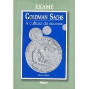 Goldman Sachs A cultura do Sucesso