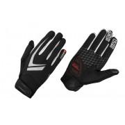 GripGrab Raptor Gloves Black M Rennrad Handschuhe