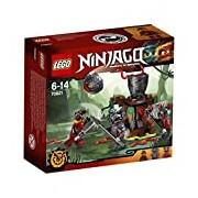 LEGO 70621 The Vermillion Attack Set