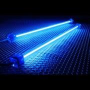 Set 2x neon catod rece Revoltec RM123 Blue, 30cm