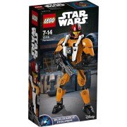 LEGO Star Wars Poe Dameron - 75115