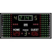 Tabela scor electronica multisport cu wirless