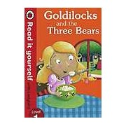 Read It Yourself Goldilocks and the Three Bears