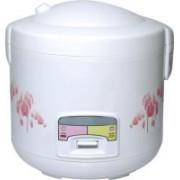 GLEN GL 3061 Electric Rice Cooker(2.8 L, White)