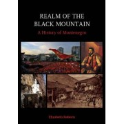 Realm of the Black Mountain by Elizabeth Roberts
