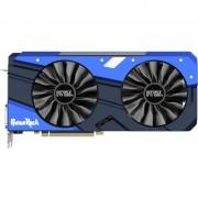 Placa video Palit nVidia GeForce GTX 1080 Ti GameRock Premium Edition 11GB DDR5X 352bit