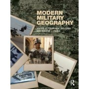 Modern Military Geography by Eugene J. Palka
