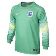 Nike2014 England Stadium Goalkeeper (8y-15y) Kids' Football Shirt