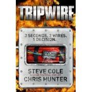 Tripwire by Steve Cole
