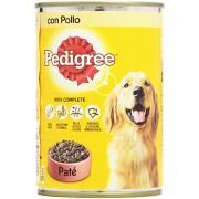 Pedigree - Paté, Con Pollo - 405 g