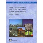 Mainstreaming Building Energy Efficiency Codes in Developing Countries by Feng Liu