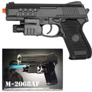 Toyzstation Sport Air Gun(Black)