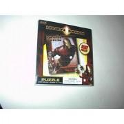 Marvel IRON MAN 100~Pc. Jigsaw Puzzle~~9 X 10.4 ~~New & Sealed!!