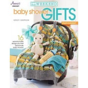 In a Weekend: Baby Shower Gifts by Kristi Simpson