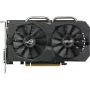 ASUS STRIX-RX460-O4G-GAMING Radeon RX 460 4GB GDDR5 videokaart