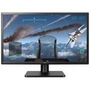 """Monitor IPS LED LG 27"""" 27UD58P-B, Ultra HD 4K (3840x2160), HDMI, DisplayPort, Pivot, 5 ms (Negru)"""
