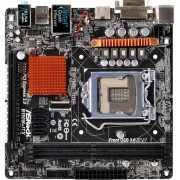 Placa de baza MSI B150M-ITX, Intel B150, LGA 1151
