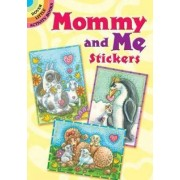 Mommy and Me Stickers by Susan Brack