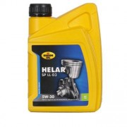 Kroon-Oil HELAR SP 5W-30 LL-03 1 liter doos