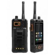 Защищенный смартфон-рация Sure S8 PTT