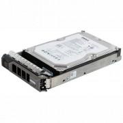 "HDD 3.5"", 2000GB, DELL EMC NearLine, 6Gbps, 7200rpm, NL-SAS, Hot Plug Fully Assembled (400-19343-14)"