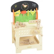 Carpenteria Box Bench - Altezza - Masterkidz