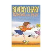Ramona the pest - Beverly Cleary - Livre