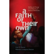 A Faith of Their Own by Lisa Pearce