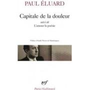 Capitale De La Douleur / L'Amour La Poesie by Eluard