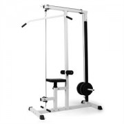 Aparat exerciții Klarfit FIT-LM01 Lateral Pulldown & Rowing (FIT-LM01)