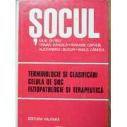 Socul Terminologie Si Clasificari, Celula De Soc, Fiziopatologie Si Terapeutica - I. Suteu T. Bandaila A. Cafrita A. I. Bucur V. Candea