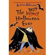The Best Halloween Ever by Barbara Robinson