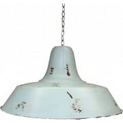 Hanglamp Metaal/Olijf - Ø 45 cm x H 24 cm
