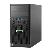 Servidor HPE ProLiant ML30 G9, Intel Xeon E3-1220v5 Quad-Core 3.00GHz, 4GB, 1TB, 350W, Tower (4U) - no Sistema Operativo Instalado