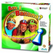 Am I a Banana? Board Game