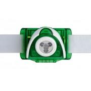 Led Lenser SEO 3 Stirnlampe LED in grün
