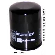 HifloFiltro filtro moto HF196