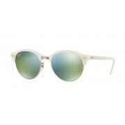 Ray-Ban Ochelari de soare unisex Clubround Ray-Ban RB4246 988/2X