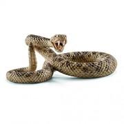 Schleich - 14740 - Figurine Animal - Serpent À Sonnette