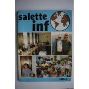Salette Info 3 Expériences Polonaises - La Réunion Des Économes - Polish Experiences