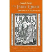 The Faerie Queene, Book Six and the Mutabilitie Cantos by Edmund Spenser