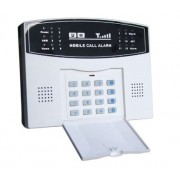 WS01 Wolf Secure 16 Zone Wireless GSM Alarm system